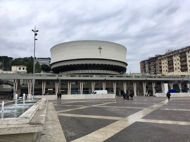 La Spezia látnivalói