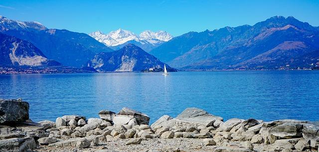 Észak-olasz tóvidék utazás és látnivalók