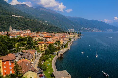 Észak-olasz tóvidék