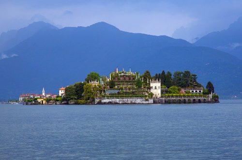 Észak-olasz tóvidék kincsei körút útiterv