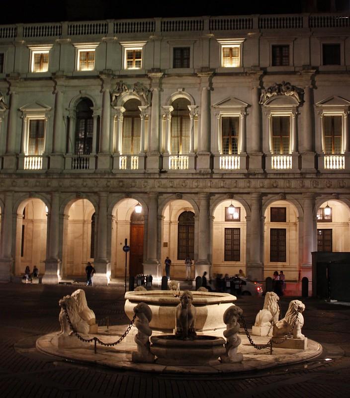 Bergamo egynapos